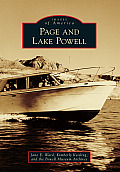 Page and Lake Powell