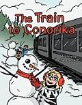 The Train to Conorika