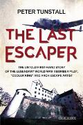 Last Escaper