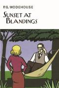 Sunset at Blandings