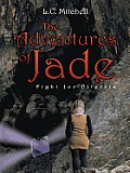 The Adventures of Jade: Fight for Olterria