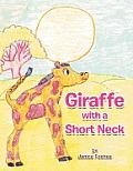 Giraffe with a Short Neck
