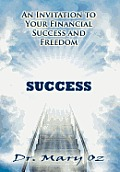 An Invitation to Your Financial Success and Freedom