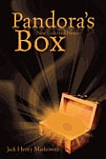 Pandora's Box: New Collected Poems