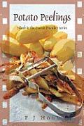 Potato Peelings: Ninth in the Prairie Preacher Series
