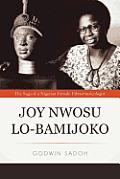 Joy Nwosu Lo-Bamijoko: The Saga of a Nigerian Female Ethnomusicologist