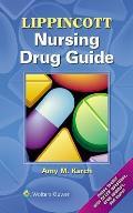 2015 Lippincotts Nursing Drug Guide