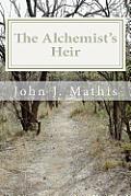 Alchemists Heir