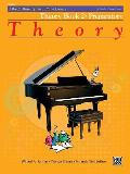 Alfred's Basic Piano Graded Course Theory, Bk 2: Preparatory