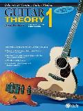 Belwin's 21st Century Guitar Theory, Bk 1: The Most Complete Guitar Course Available