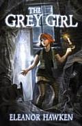 The Grey Girl