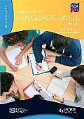 Higher English Language Skills for Cfe