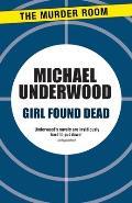Girl Found Dead