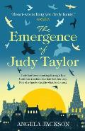 Emergence of Judy Taylor