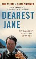 Dearest Jane ...