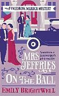 Mrs Jeffries on the Ball UK Ed