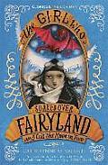 Fairyland 03 Girl Who Soared Over Fairyland UK ed