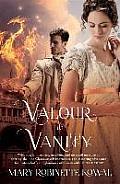 Valour & Vanity Glamourist History Book 4