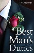 Best Man's Duties