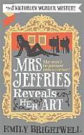 Mrs Jeffries Reveals Her Art