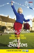 Agatha Raisin & the First Two Tantalising Cases