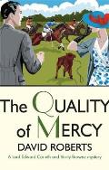 Quality of Mercy