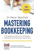Mastering Bookkeeping 10th Edition