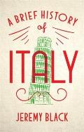 Brief History of Italy