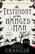 Testimony of the Hanged Man