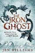 Iron Ghost Book 2