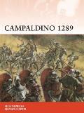 Campaldino 1289: The Battle That Made Dante
