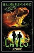 Caves: Lizard