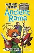 Hard Nuts of History: Ancient Rome
