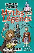 Hard Nuts of History: Myths and Legends