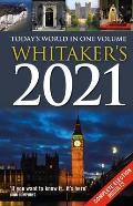 Whitaker's 2021