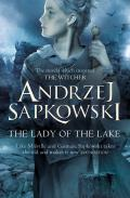 Lady of the Lake: Witcher 5