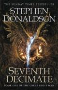 Seventh Decimate: Great God's War 1