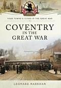 Coventry in the Great War