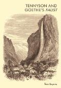 Tennyson and Goethe's Faust