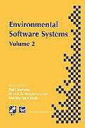Environmental Software Systems: Ifip Tc5 Wg5.11 International Symposium on Environmental Software Systems (Isess '97), 28 April-2 May 1997, British Co