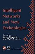 Intelligent Networks and Intelligence in Networks: Ifip Tc6 Wg6.7 International Conference on Intelligent Networks and Intelligence in Networks, 2-5 S