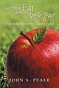 Just How Far from the Apple Tree?: A Son in Relation to His Famous Father