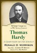 Thomas Hardy: A Companion to the Novels