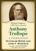 Anthony Trollope: A Companion