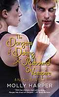 The Dangers of Dating a Rebound Vampire, Volume 10