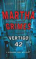 Vertigo 42 A Richard Jury Mystery