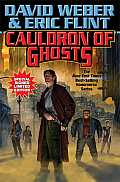 Cauldron of Ghosts Signed Limited Edition Crown of Slaves Book 3 Honorverse