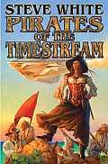 Pirates of the Timestream, 3