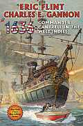 1636: Commander Cantrell in the West Indies, 14