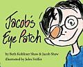 Jacob's Eye Patch